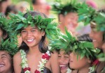 Faces of Polynesia: Fiji to Tahiti