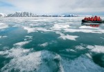 Arctic Cruise: Expedition Svalbard