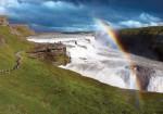 Circumnavigation of Iceland