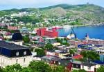 North Atlantic Cruise: Greenland to Newfoundland